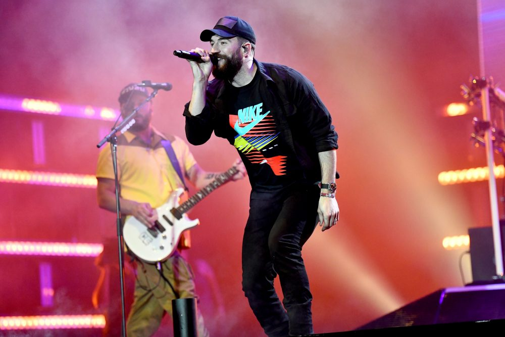Sam Hunt Hints at the Sound of His Upcoming Second Album