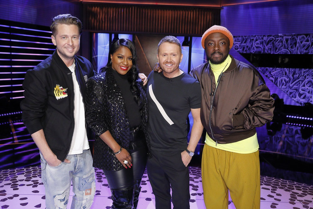 Songland Recap: Songwriters Pitch Possible Songs to will i