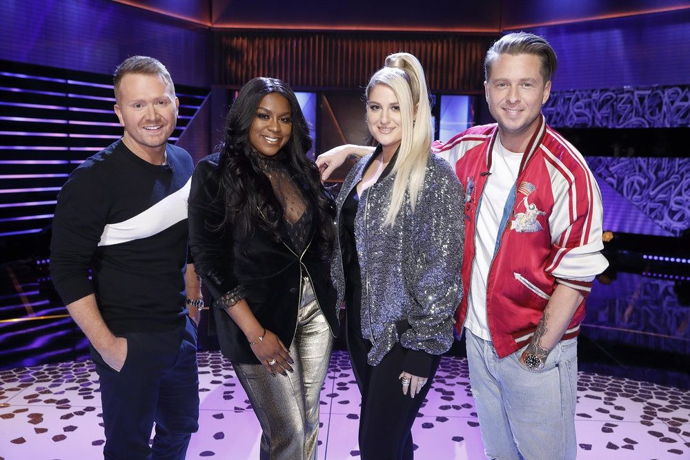 Songland Recap: Meghan Trainor Finds Magic in Three New Songs