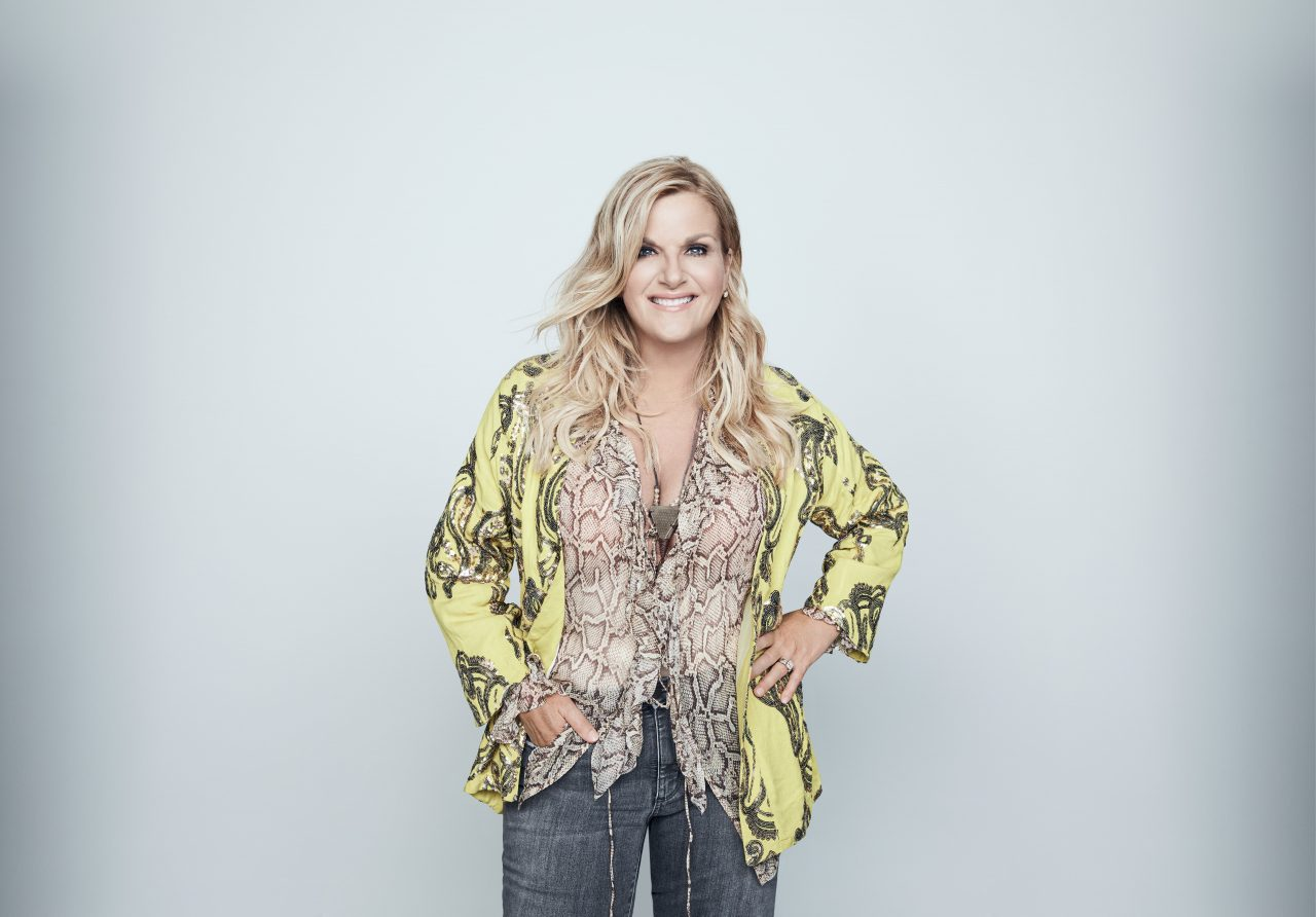 Album Review: Trisha Yearwood's 'Every Girl'