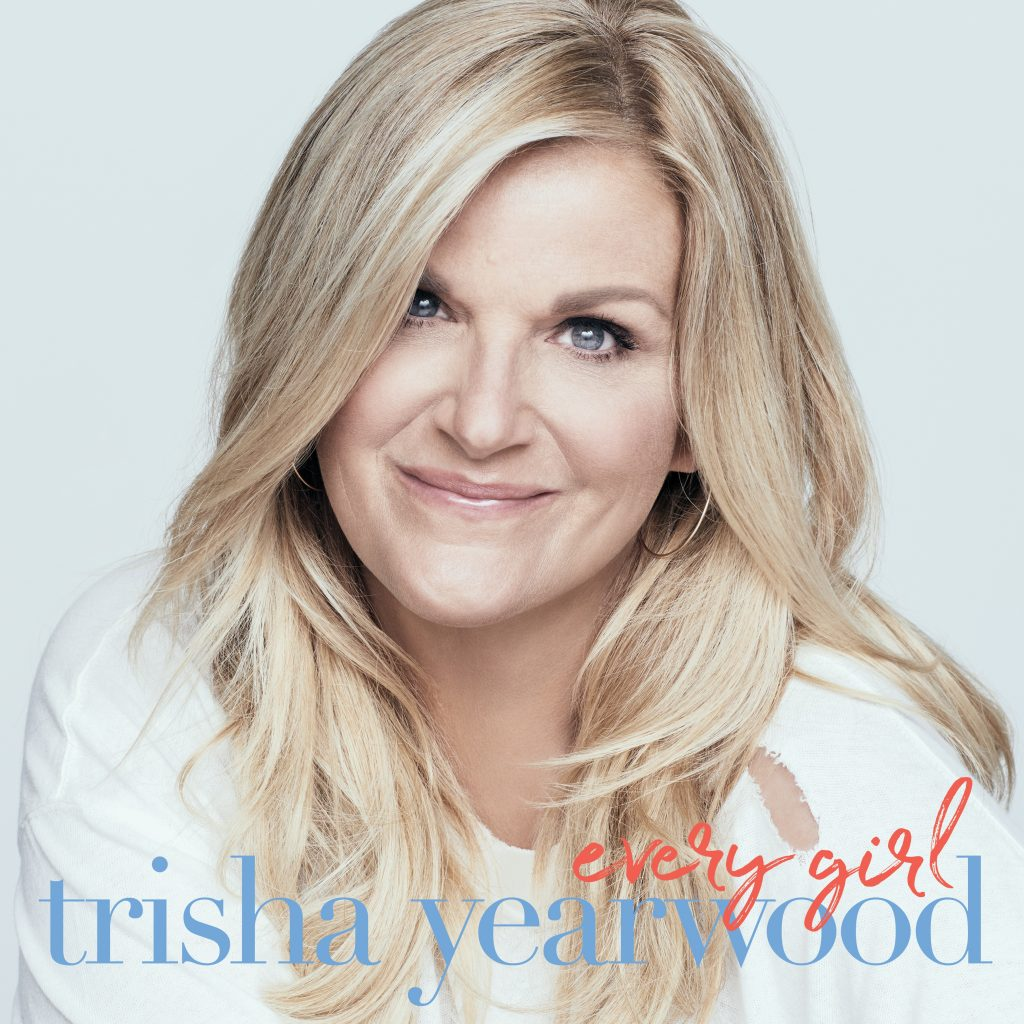 Trisha Yearwood; Photo Credit: Russ Harrington