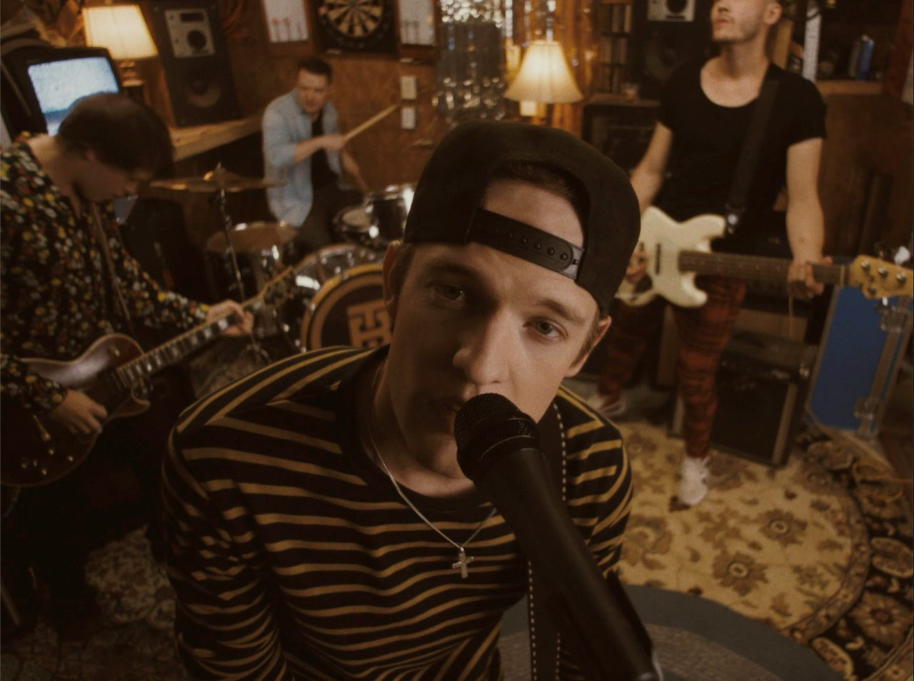 Watch Tucker Beathard Get Even in 'Better Than Me' Video