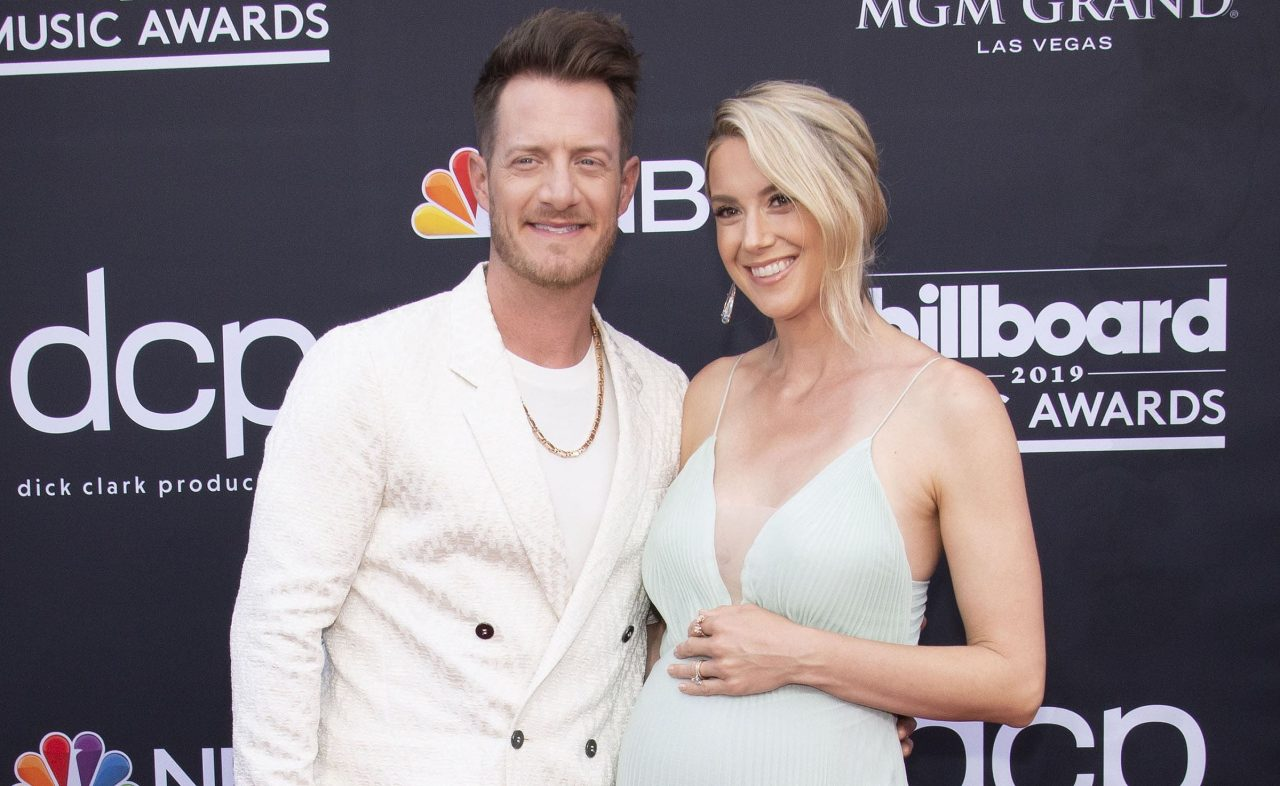 Florida Georgia Line's Tyler Hubbard Reveals Name for Baby No.2