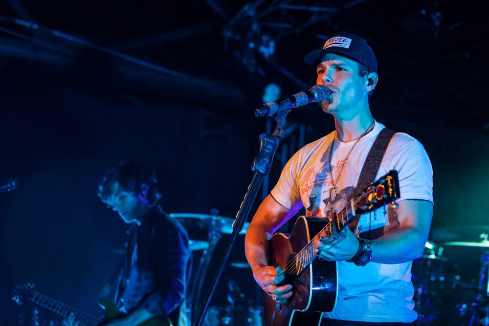 Granger Smith's Son Dies Following Tragic Accident
