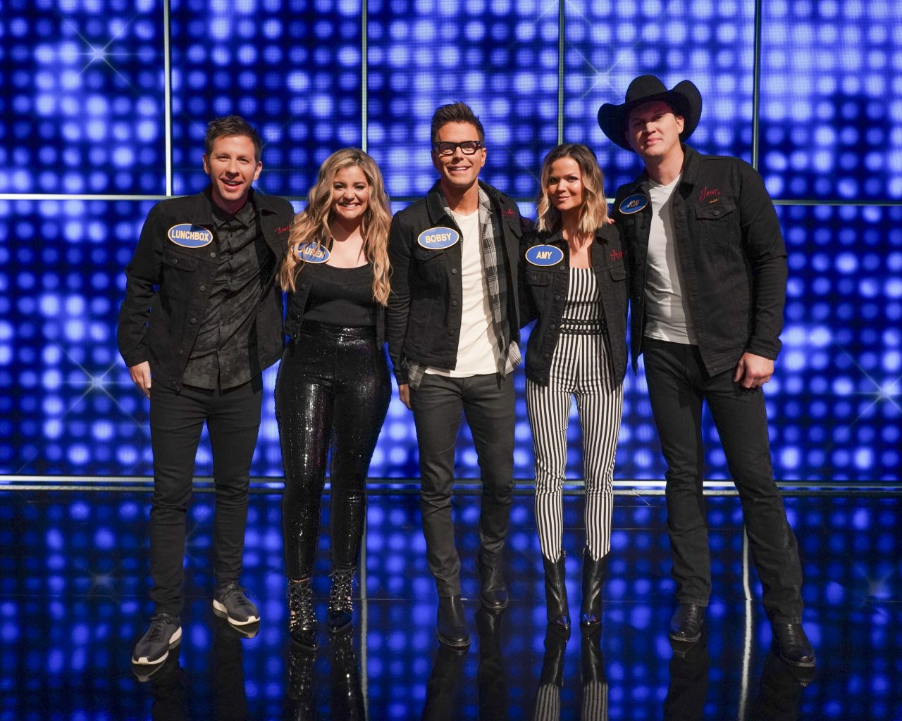 Bobby Bones' 'Celebrity Family Feud' Episode to Air in Late July