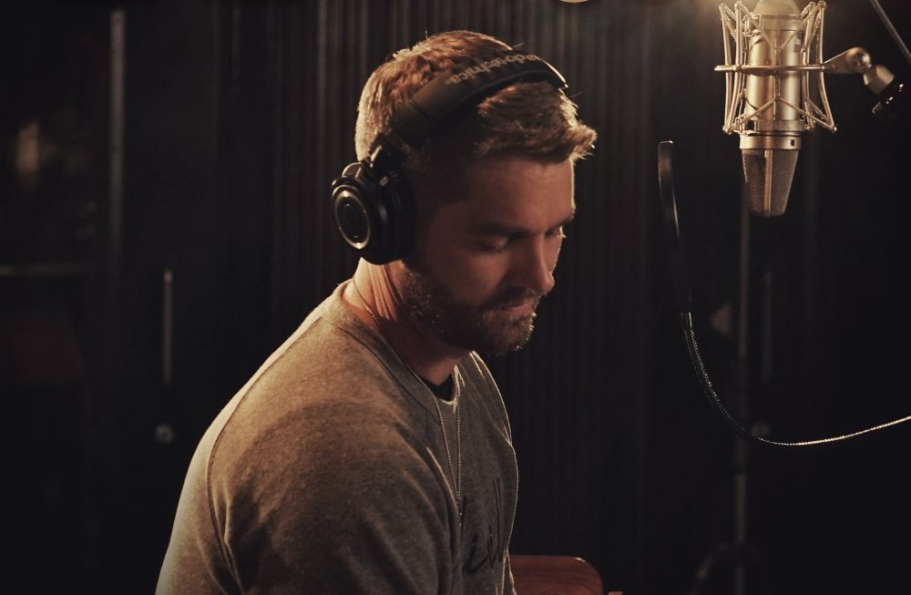 Brett Young Releases Acoustic Rendition Of 'Don't Wanna Write This Song'