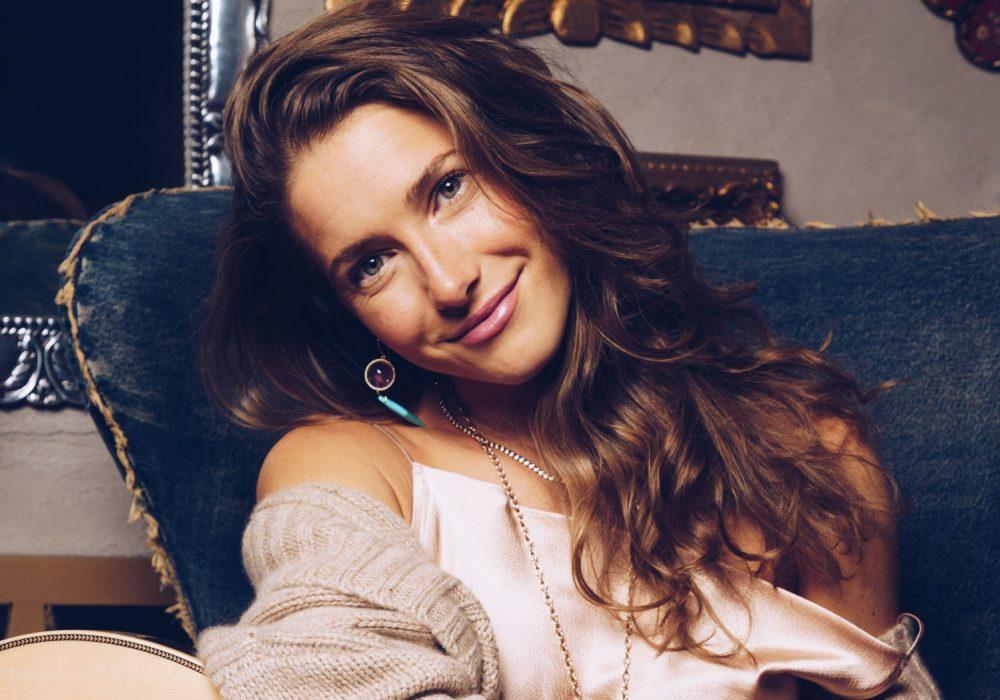 Caroline Jones: Style Profile