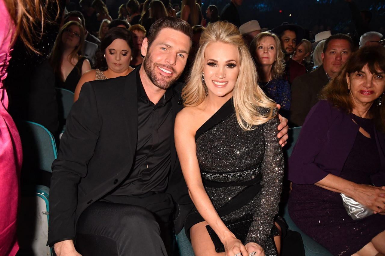 Nine of Carrie Underwood and Mike Fisher's Cutest Moments on Instagram