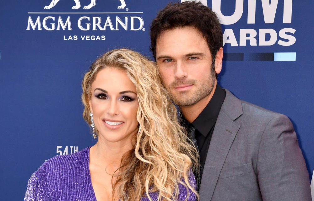 Chuck Wicks Shares Video of The Moment He Found Out He Was Going To Be A Dad