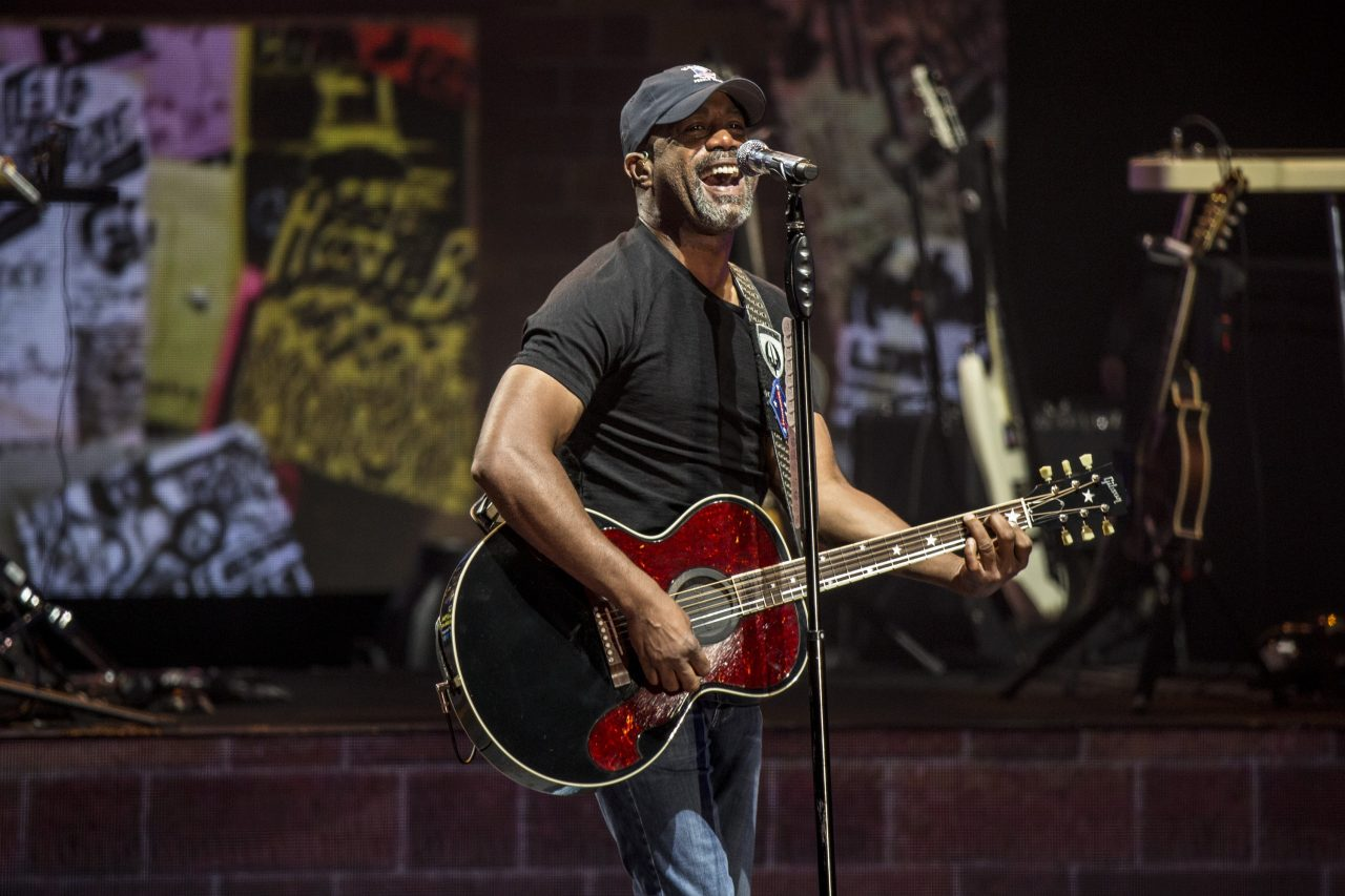 Hootie & the Blowfish Added to 2019 iHeartRadio Music Festival