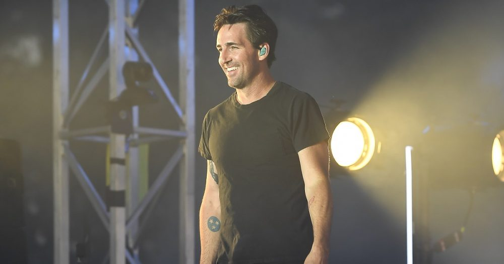Jake Owen to Perform at Tennessee Titans Kickoff Party
