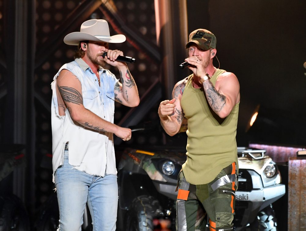 Florida Georgia Line Will Open Up FGL House In Nashville To All Educators As Part Of Teacher Appreciation Day