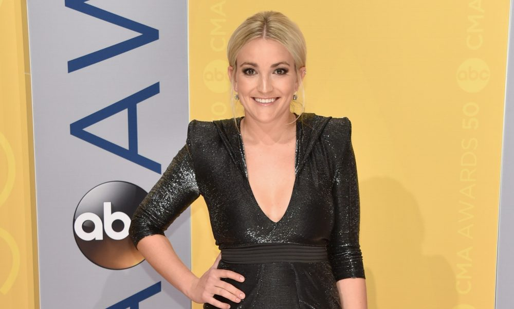 Jamie Lynn Spears to Co-Star in Netflix' 'Sweet Magnolias'