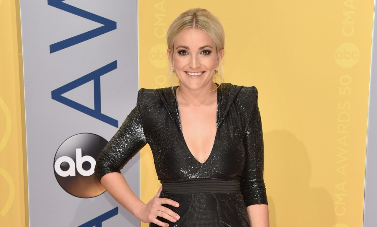 Jamie Lynn Spears to Co-Star in Netflix' 'Sweet Magnolias'