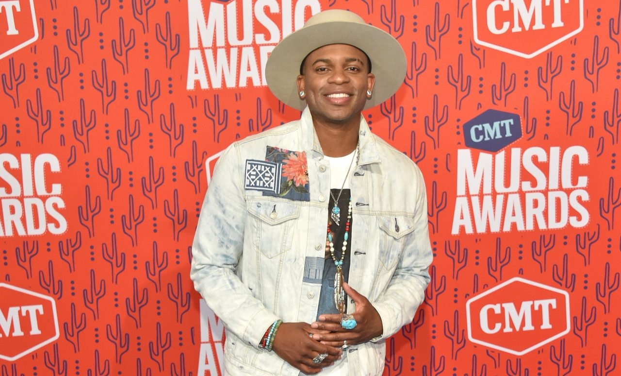Jimmie Allen is Engaged After Proposing at Disney World