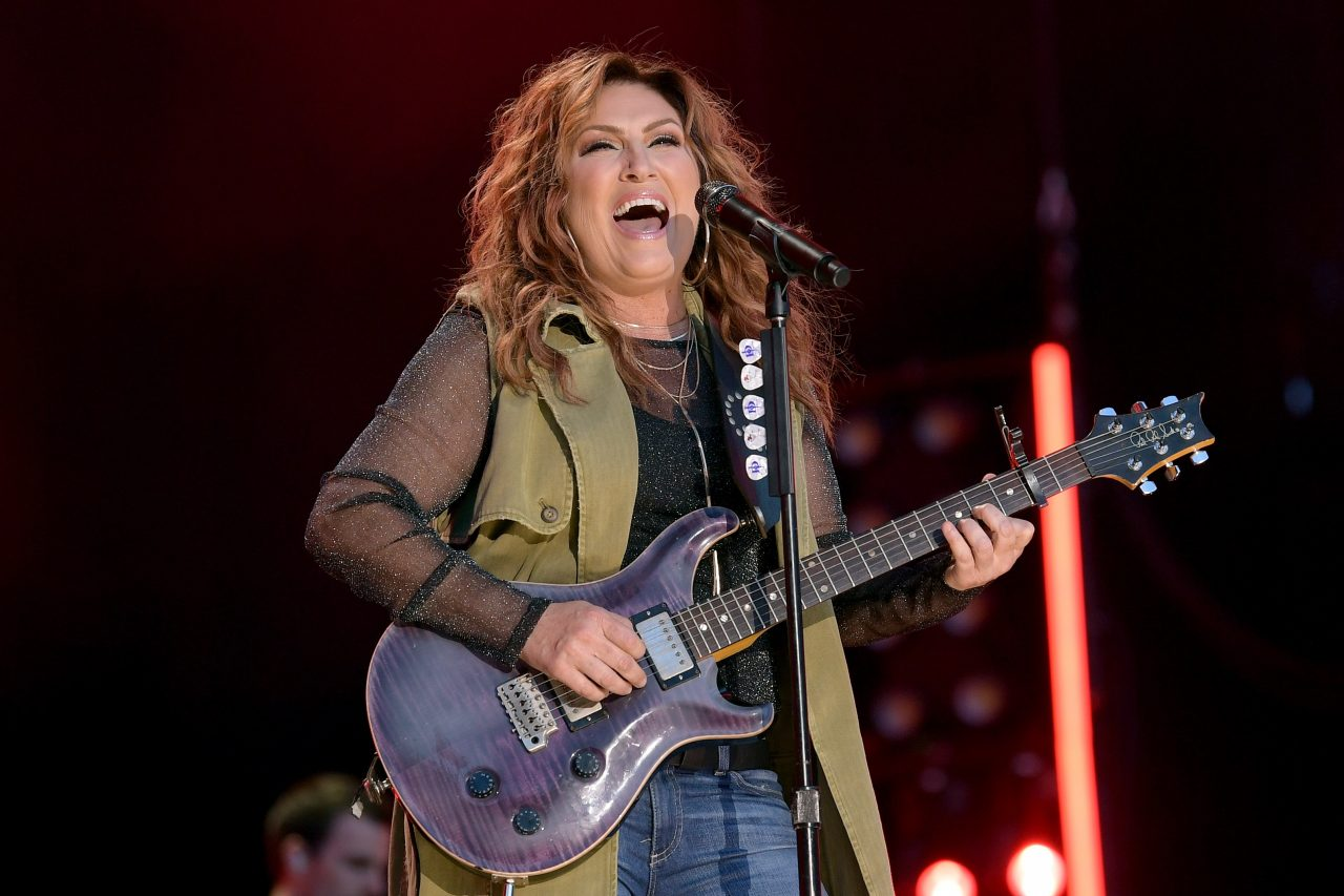 Jo Dee Messina Shares Emotional Story About Finding Jesus Amidst Cancer And Personal Battles