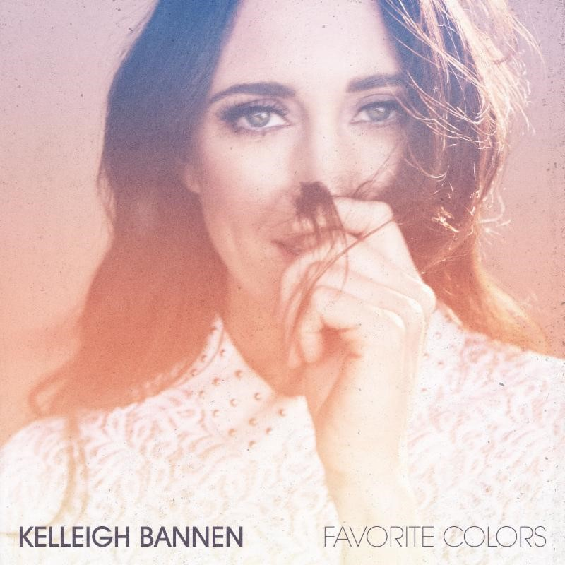 Kelleigh Bannen; Courtesy of Triple 8 Management