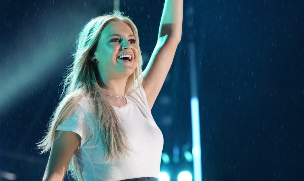 Kelsea Ballerini Shares Why She Values Music Education So Dearly