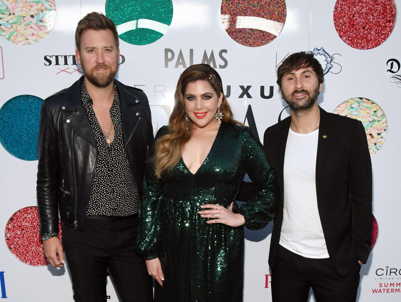 Lady Antebellum Return to Their Core on New Album: 'It's Definitely a Deeper Record'