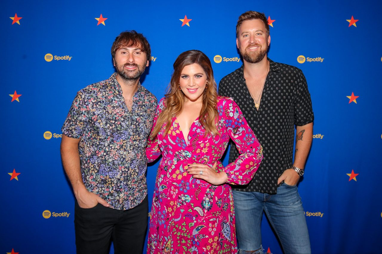 10 Things You Didn't Know About Lady Antebellum