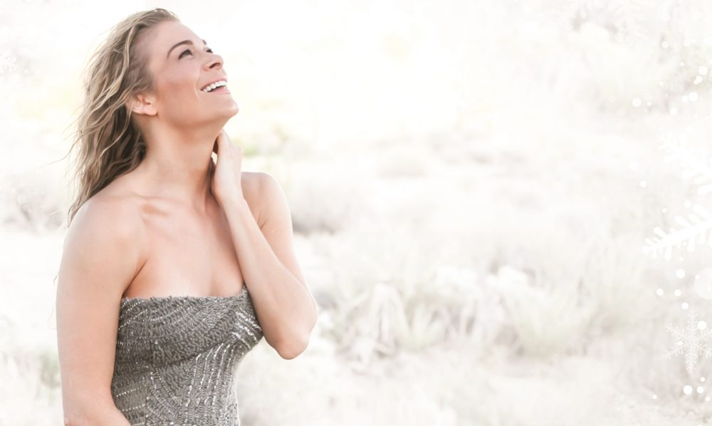LeAnn Rimes Plots You And Me And Christmas 2019 Tour