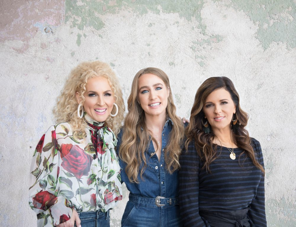 Little Big Town and More Join Cracker Barrel to Lift Up Country's Women