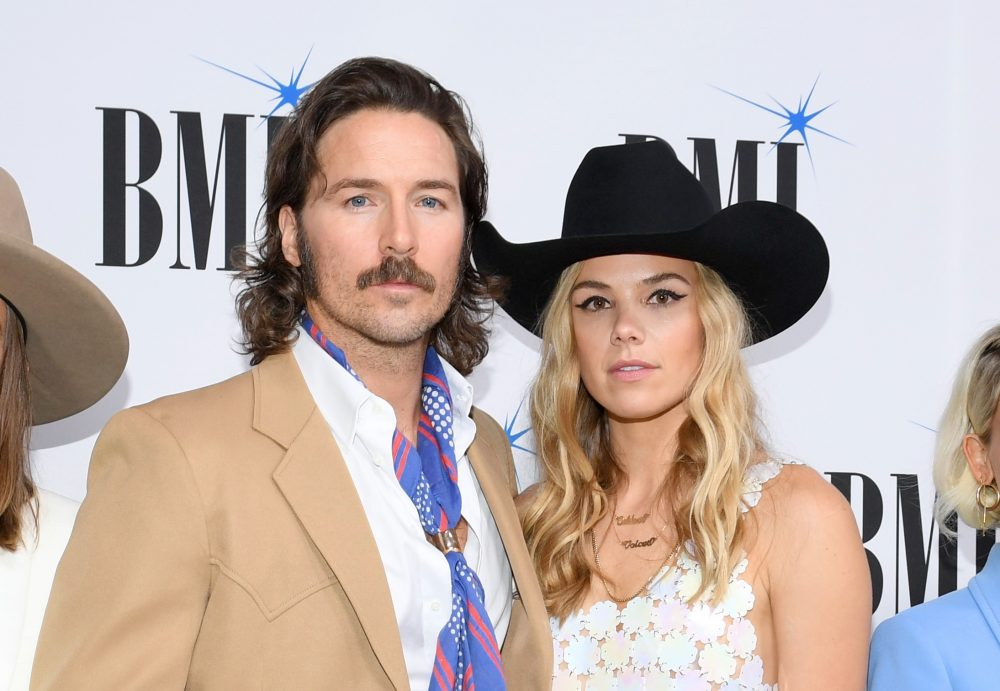 Midland Frontman Mark Wystrach And Fiancée Ty Haney Are Expecting a Baby Girl