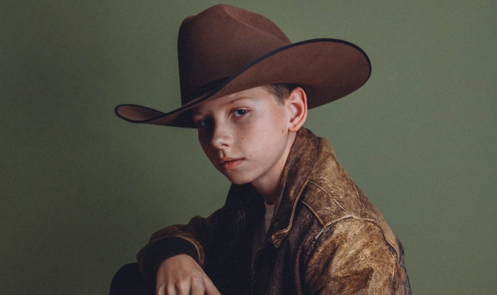 Mason Ramsey Continues To Showcase Country Roots On Twang EP