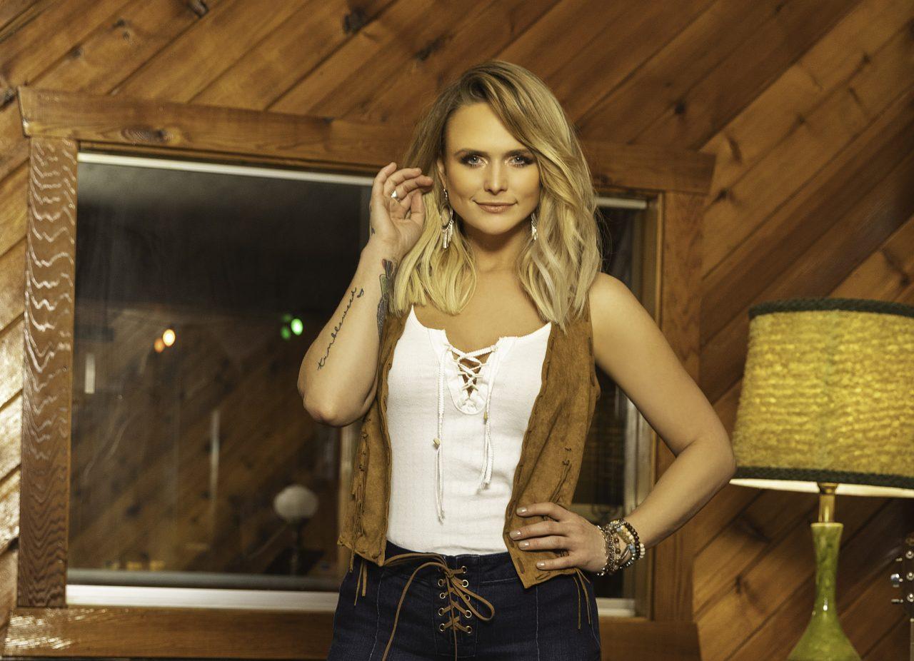 Miranda Lambert Surprises Fans with CMA Awards Tickets
