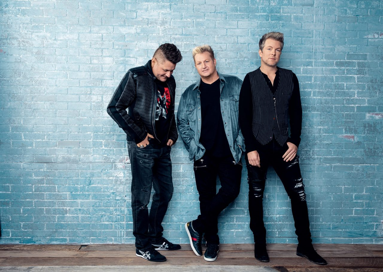 Rascal Flatts Pulls Out From CMA Awards Performance, Reports Positive Covid Test