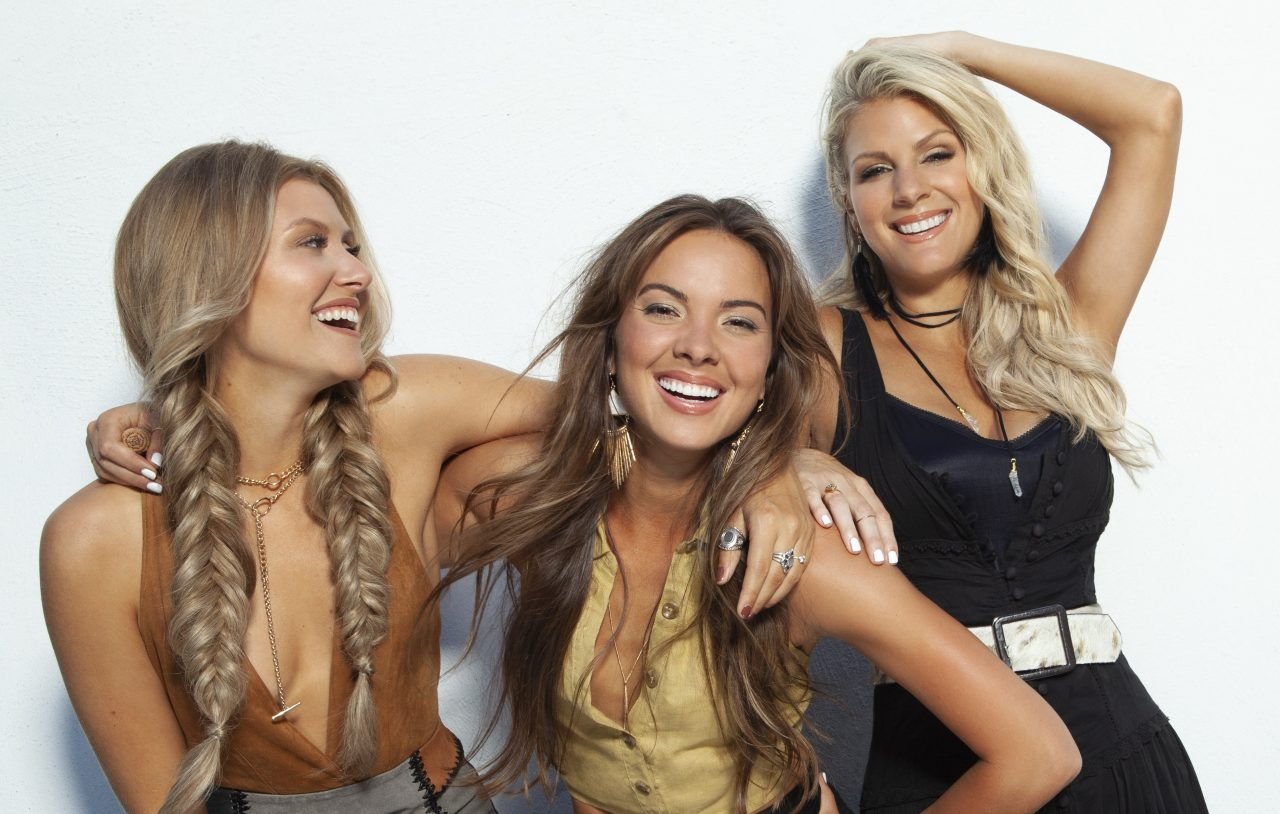 Runaway June: The Cover Story