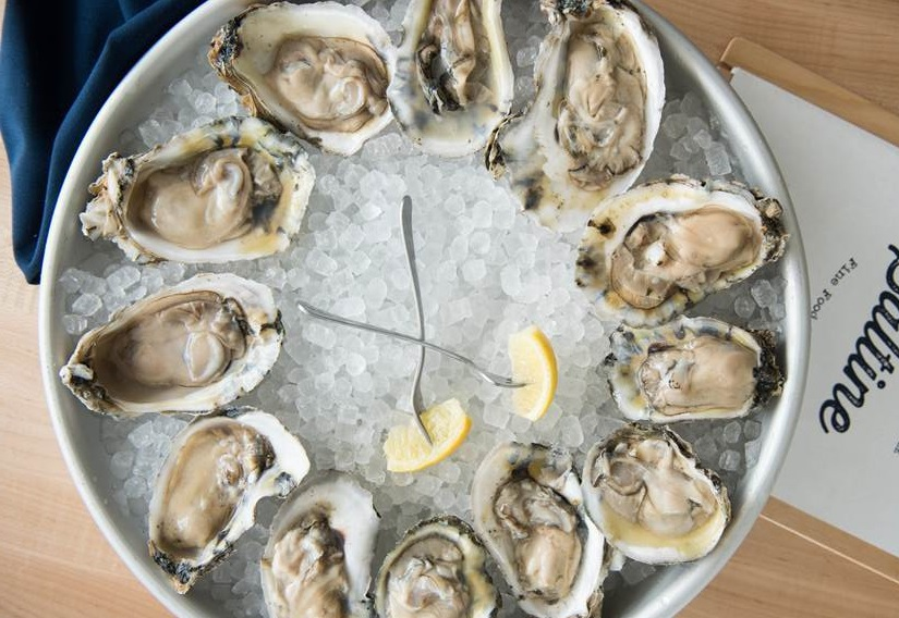 The World is Your Oyster on August 5 - Here's Where to Buy Bivalves in Music City on National Oyster Day