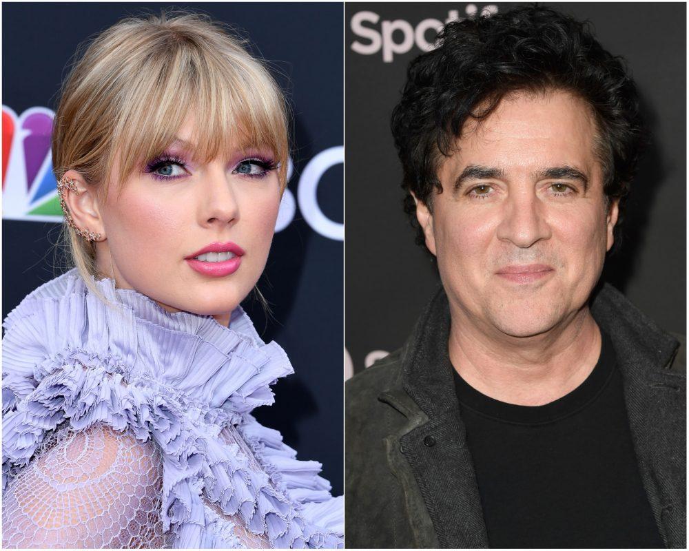 Taylor Swift, Scott Borchetta and More Battle Over Record Label Sale