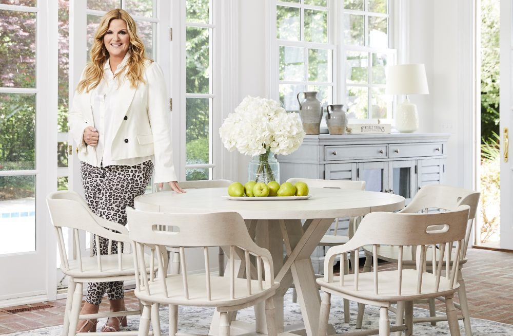 Five Favorites From Trisha Yearwood's New Furniture Collection