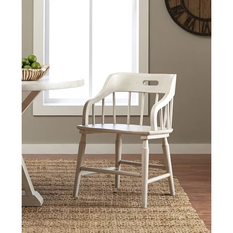 Trisha Yearwood Home Windsor Dining Chair; Photo courtesy of Birch Lane