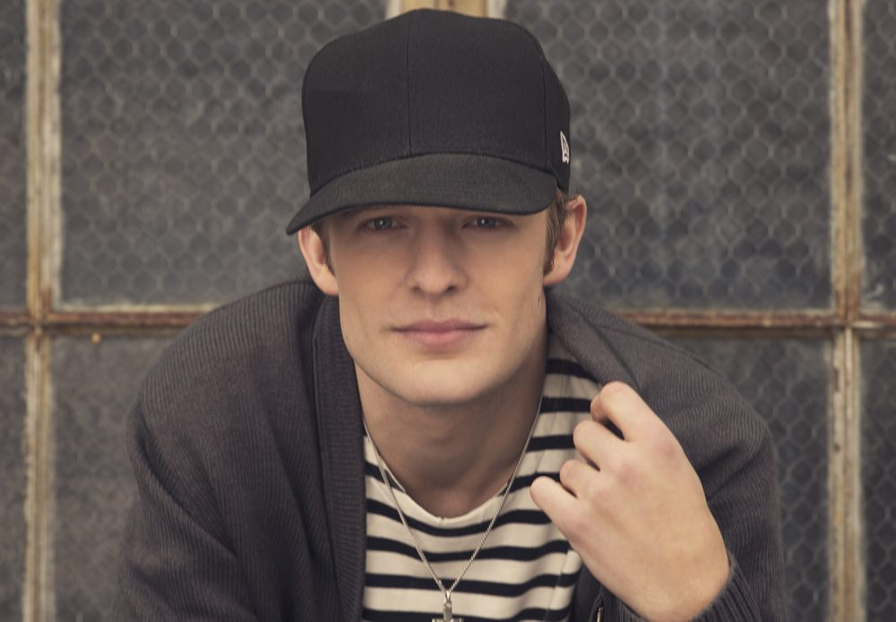 Tucker Beathard Introduces Fans to His 2-Year-Old Daughter