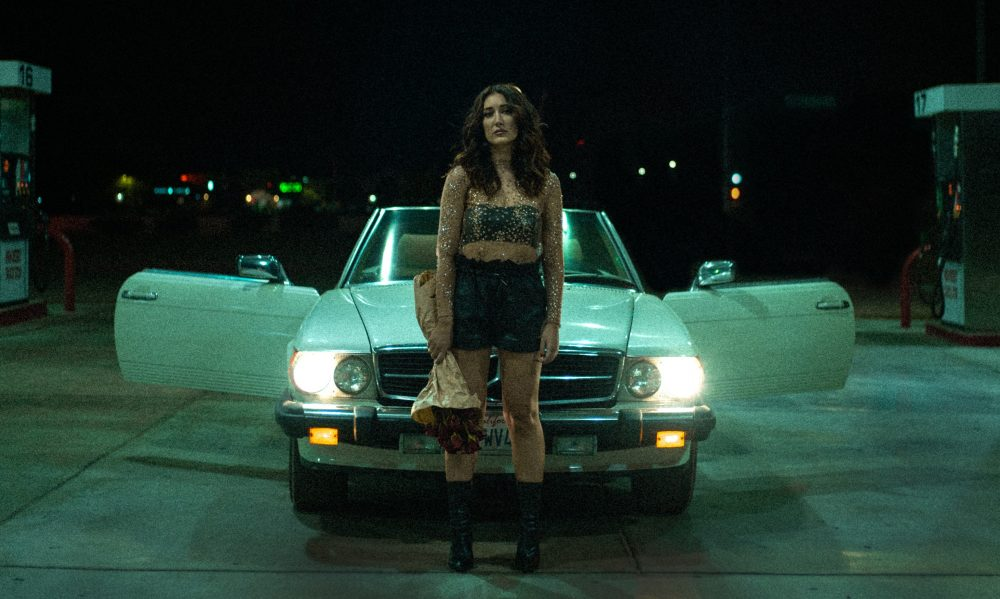 Aubrie Sellers Puts a Peaceful Spin on Her Blistering 'Drag You Down'