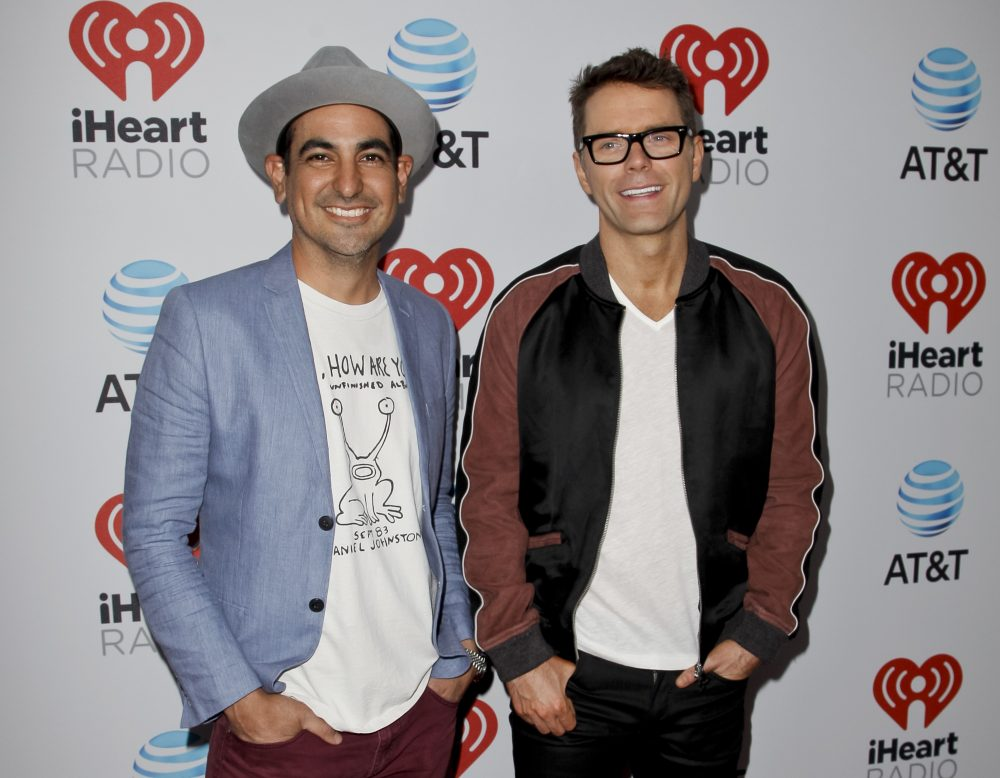 BobbyCast Recap: Bobby Bones And Eddie Talk About Famous Songs With Misunderstood Meanings