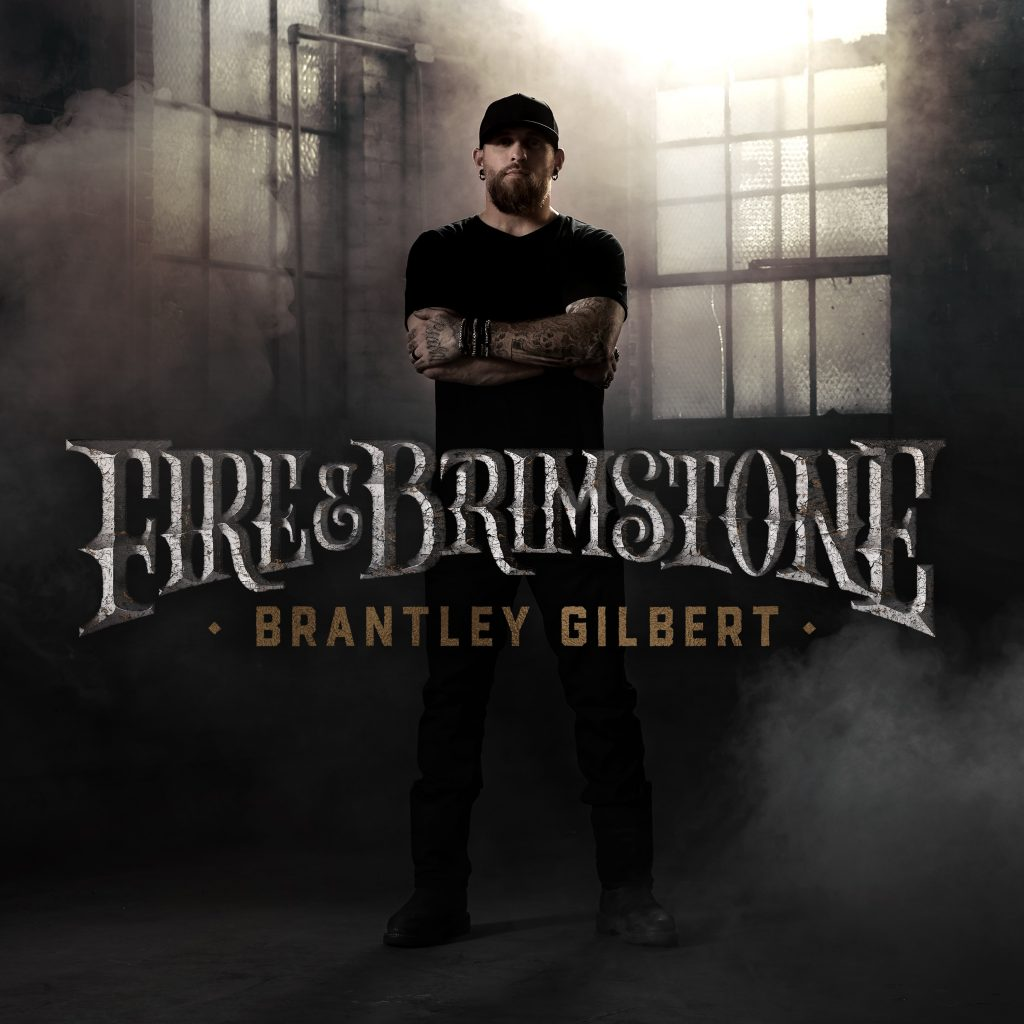 Brantley Gilbert; Courtesy of The Valory Music Co.