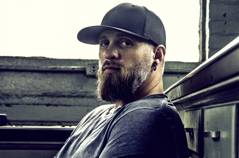 Brantley Gilbert Announces 'Fire & Brimstone' Album