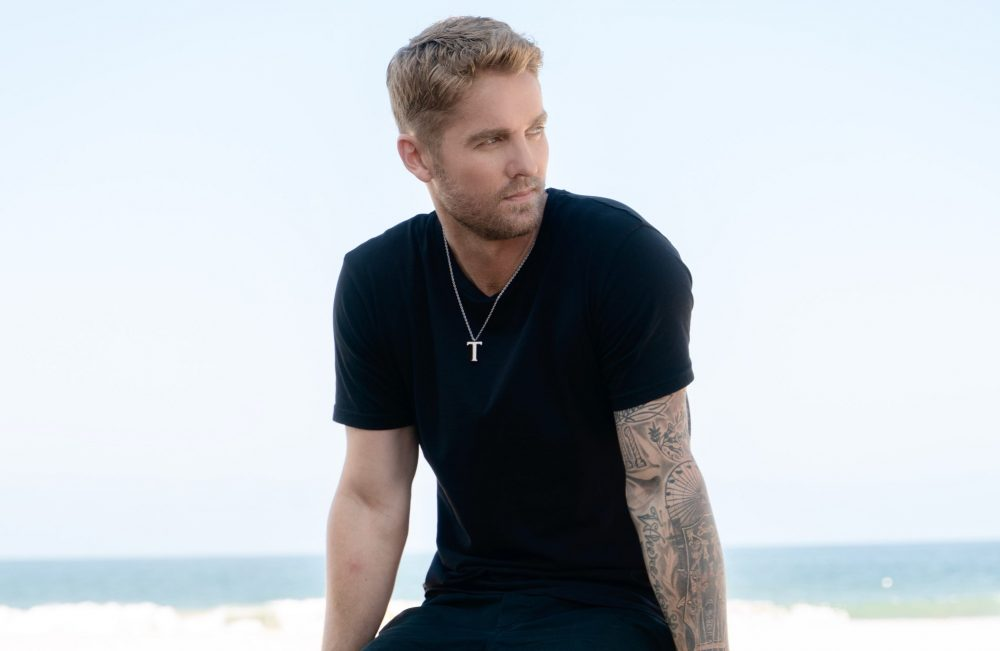 BobbyCast Recap: Brett Young Talks Music, Babies And Baseball