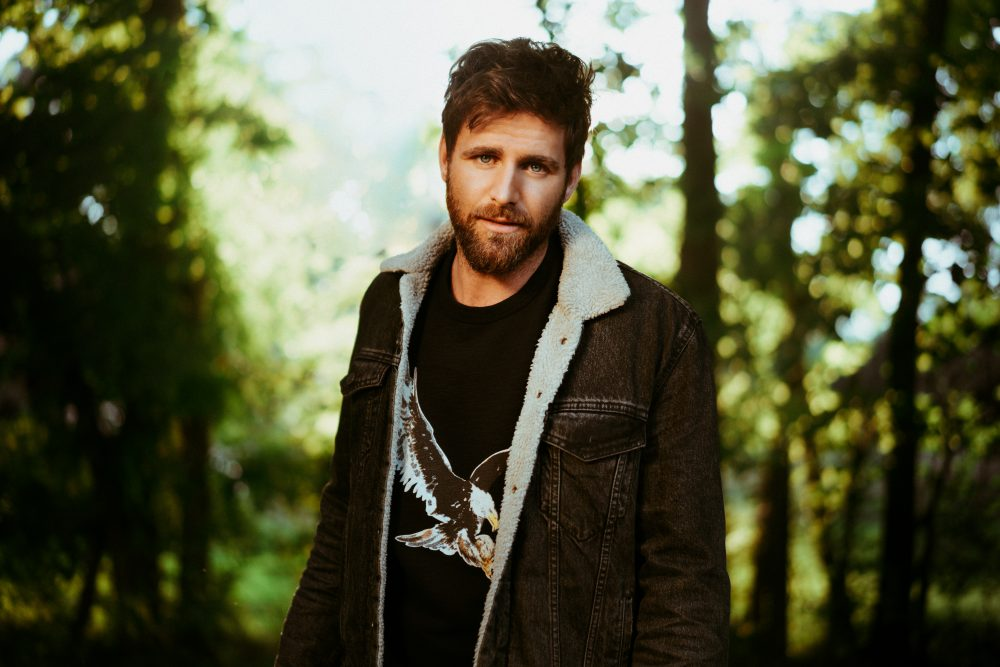 Canaan Smith Lets Loose In 'Country Boy Things' Video