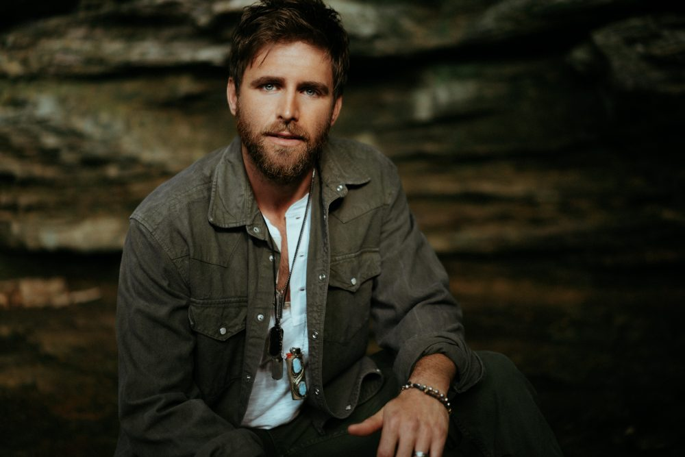 Canaan Smith's New Years Resolutions Revolve Around His Daughter