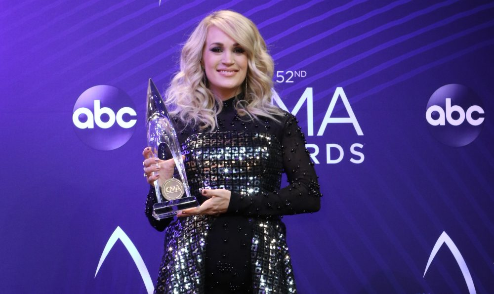 Nominations for 2019 CMA Awards Revealed