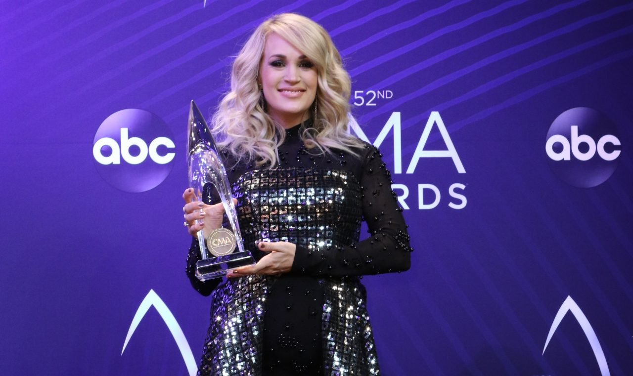 Nominations for 2019 CMA Awards Revealed