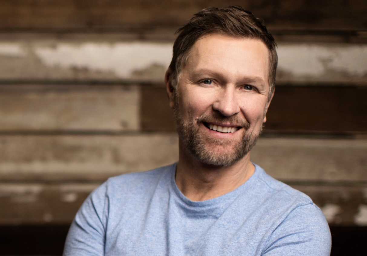 Craig Morgan Tops iTunes Chart with Emotional Song About His Son and His Faith