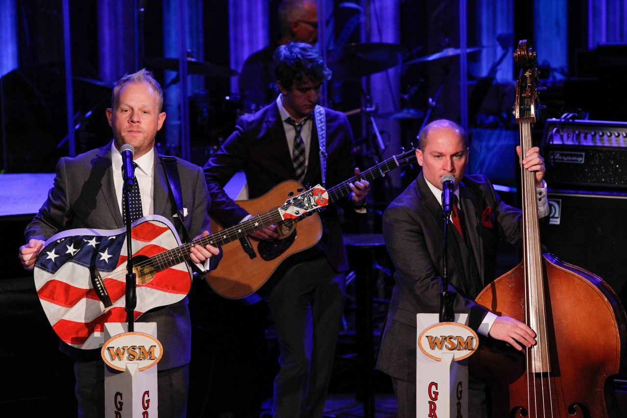 Dailey & Vincent Announce The Joys Of Christmas Tour