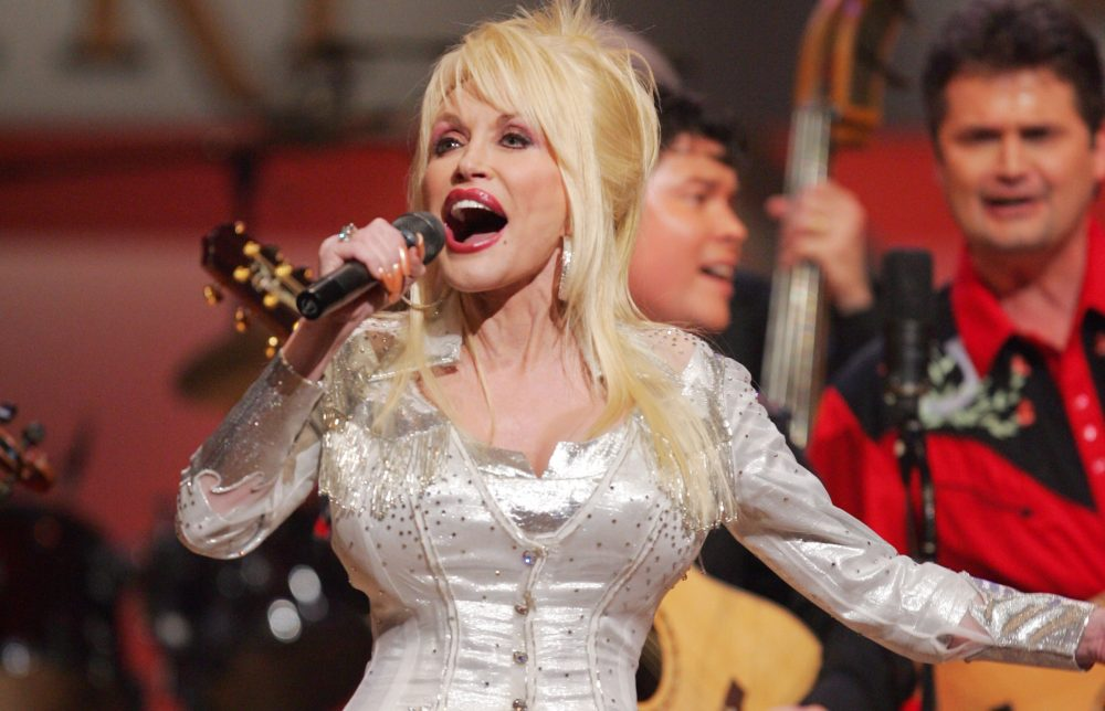 Dolly Parton Celebrates 50 Years on the Grand Ole Opry in New Exhibit