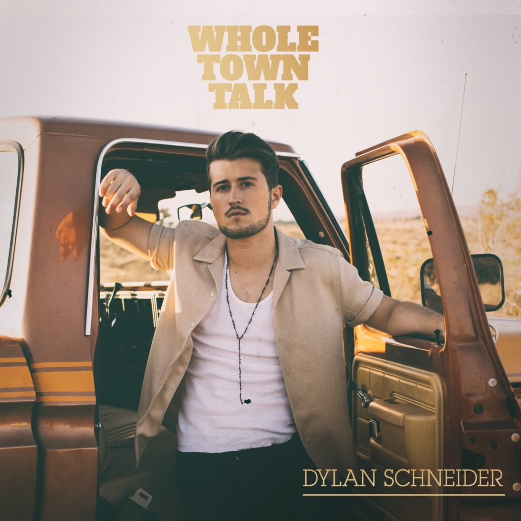 Dylan Schneider; Photo courtesy of Nashville Music Media