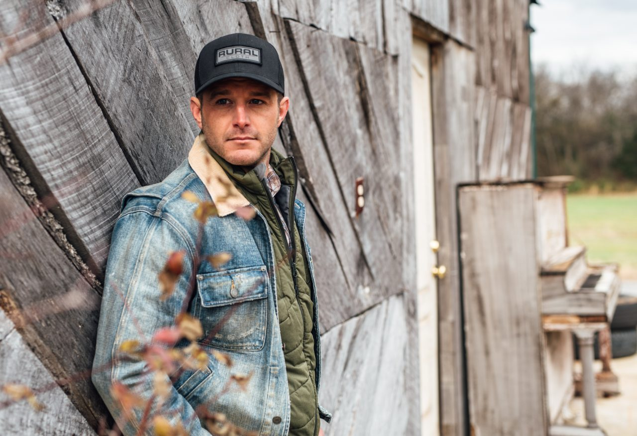 Easton Corbin Teams Up With Companions For Heroes To Support Veterans
